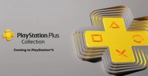 Estos son los juegos que incluirá PS Plus Collection para PS5